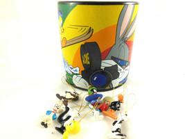 Looney Tunes Mug Warner Brothers Applause 1999 California + 9 small ornm... - $11.87
