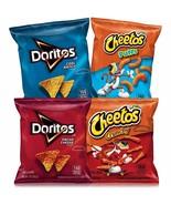 FRITO LAYS DORITOS & CHEETOS MIX VARIETY PACK 40 COUNT - BRAND NEW  - $16.44