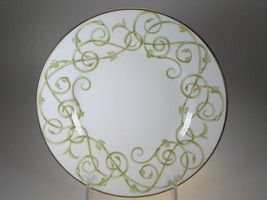 Royal Worcester Primavera Salad Plate NEW WITH TAGS Made in England - $9.85