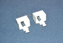 TURNTABLE NEEDLE STYLUS for PANASONIC EPS-27STDS EPC-07 09 704-D7 Lot of 2 image 3