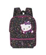 Hello Kitty Backpack: Neon  - $36.00