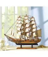 Model Square Rigger   - $49.95