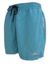 Tommy Bahama Happy Go Cargo Swim Trunks in Yoga Blue, Size L BNWT $65 - $49.75