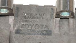 Lexus Toyota TCM TCU Automatic Transmission Computer Control Module 89530-33040 image 6