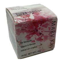 Mary Kay Lip Lacquer Chai Latte 060574 - $7.59