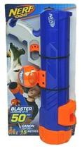 NERF Dog Tennis Ball Blaster with 1 Blaster Reload - $23.99