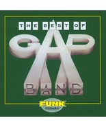 Best of Gap Band - $17.95