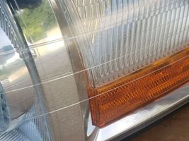 03-04 Lincoln TownCar Town Car HID XENON Headlight Driver Left LH image 4