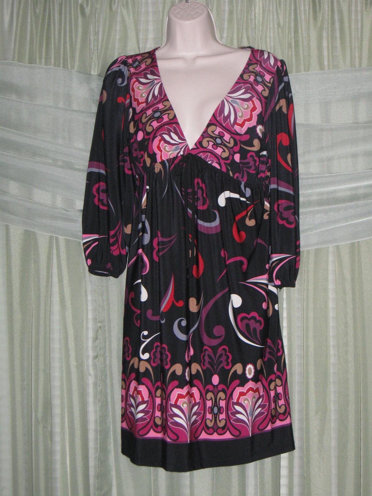 50db3cc845cbf9 M RHAPSODY V-Neckline Stylish Vintage Black and similar items