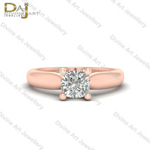 1.20ct Solitaire Diamond Ring Classic Bridal Wedding Ring Womens Solitai... - $66.46+