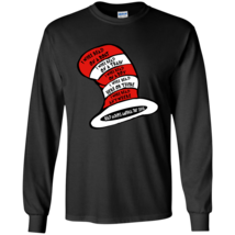 Read Across American Day 2016 Long Sleeves Tshirt - $12.95+
