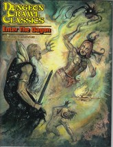 Enter the Dagon - Dungeon Crawl Classics #95 - Level 5 - Harley Stroh - ... - $6.37