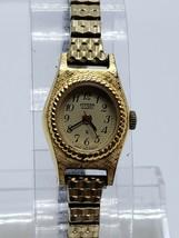 VINTAGE Citizen brand LADIES Watch QUARTZ NEEDS BATTERY 3070994 - $26.99