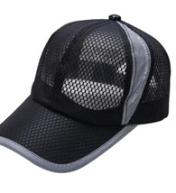 NewHigh Recommend Practical Summer Breathable Mesh Baseball Cap Men Wome... - £6.89 GBP