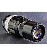 Nikon Nikkor-Q 200mm f/4 Auto Telephoto Lens 4 Digital and 35mm Film Col... - $79.00