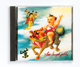 Stone Temple Pilots - Purple - $4.00