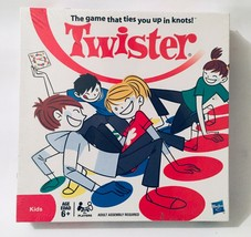 Twister Game - Family Fun by Hasbro New - $25.73