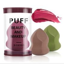 Doristools® 1Pc Makeup Foundation Sponge Cosmetic Puff Powder Dry  Facia... - $6.27