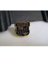 NIREB, National Institute of Real Estate Brokers Lapel Pin - $3.00
