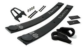 "For 83-05 3"" + 2"" Leveling Lift Kit Chevy GMC Blazer Sonoma 4WD w/ Shims... - $284.00"