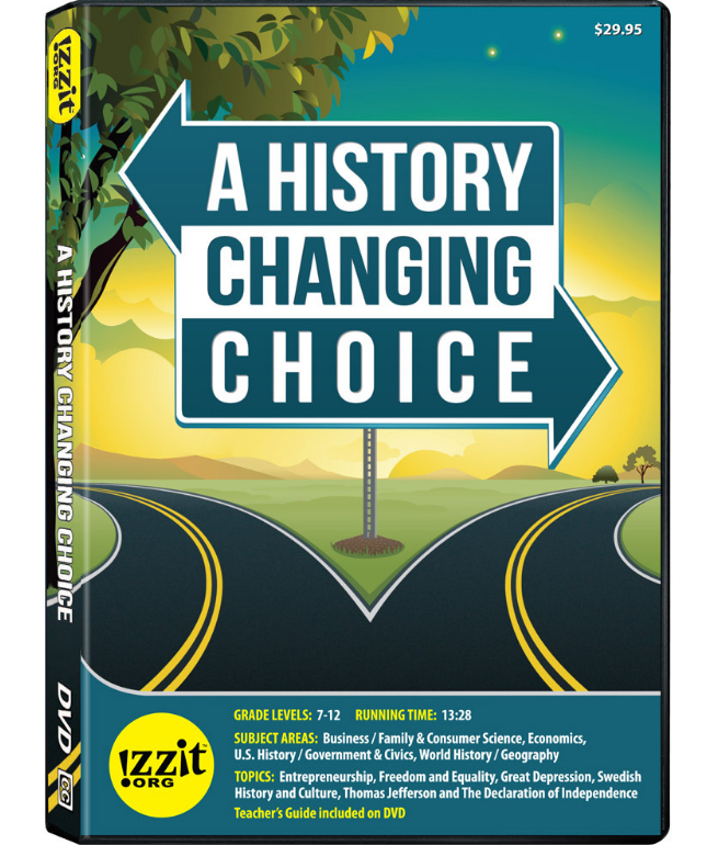A History Changing Choice