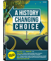A History Changing Choice - $15.00