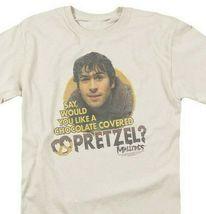 Mallrats American Romantic comedy retro 90's movie graphic t-shirt UNI189 image 3