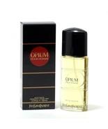 Opium Pour Homme By Yves Saint Laurent - Edt Spray 3.3 OZ - $66.95