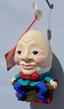 "Department 56 Mother Goose ""Humpty Dumpty"" 13234 Christmas Ornament - $36.99"