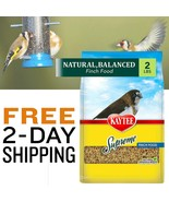 Wild Finch Food Seed Supreme Kaytee Premium Feed For Outside Outdoor Ind... - $15.79