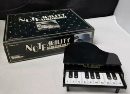NoteAbility The Name The Song Game w Baby Grand Piano 1990 Tested Works ... - $7.84