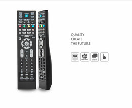 Universal Replacement Remote Control RM-D657 For Lg LCD/LED 3D Smart Tv - $12.23