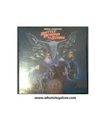 BATTLE BEYOND THE STARS original soundtrack record LP - $7.00