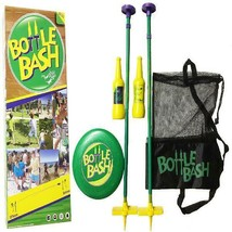 Multicolor Poleish Sports Standard Game Set with Soft Surface Spike Incl... - $50.59