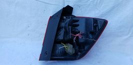 11-13 Dodge Journey LED Taillight Lamp Driver Left LH image 4