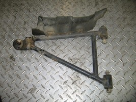 ARCTIC CAT 2006 400 FIS 4X4 LEFT FRONT LOWER A-ARM    PART 23,679 - $30.00
