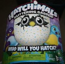 Hatchimals   GLITTERING GARDEN      Walmart   NIP - $84.54
