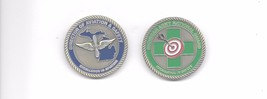 """Director Of Aviation And Safety Army Excellence 2"""" Challenge Coin - $27.07"""