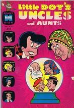 Little Dot's Uncles and Aunts #31 ORIGINAL Vintage 1970 Harvey Comics - $14.84