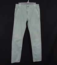 Levi's Chino Pants Light Moss Green Size - $9.95