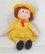 Talking Madeline Doll - $31.56