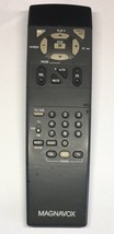 Remote Control Magnavox 00M143AA-AA01 VCR CABLE TV Tested - $9.50