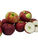 Kauffman Orchards Homegrown Cortland Apples, Fresh-picked in Lancaster County, P - $24.99