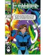 Excalibur #43 : Home Comforts (Marvel Comics) [... - $1.95