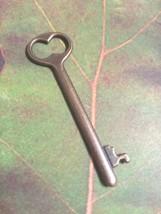 Skeleton Key Pendants Antiqued Copper Skeleton Keys Steampunk 12/25/50pcs - $3.23+