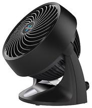 133 Compact Circulator Fan, 2-Speed, Black - €38,71 EUR