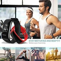 beitony Fitness Tracker, Activity Tracker Watch with Heart Rate and Sleep Monito image 7