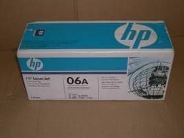 NEW HP LaserJet 3100/3150 Toner Cartridge 06A C3906A - $24.95