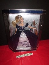 Mattel Barbie Special Millennium Edition Princess Barbie Doll 24154 1999 - $28.70