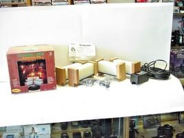 Minnfac TerraDek 4- Low Voltage Wood Outdoor Lights No. TD-40 - $35.63